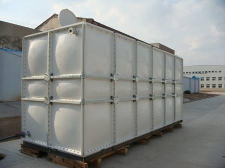 陝西玻璃鋼水箱廠家