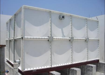 陝西玻璃鋼水箱