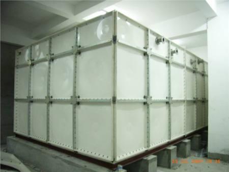 四川西安玻璃钢水池销售