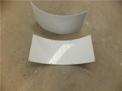 青海玻璃钢制品