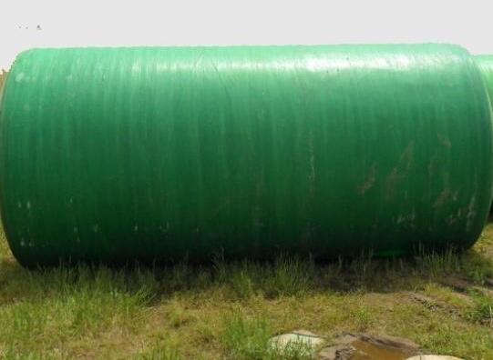 玻璃钢化肥池