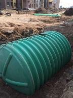 玻璃鋼化糞池的生產