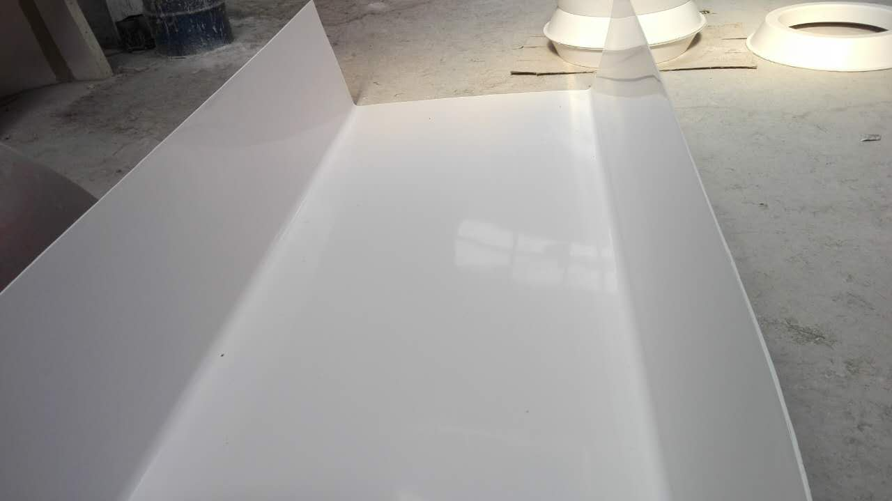 西安玻璃钢厂家