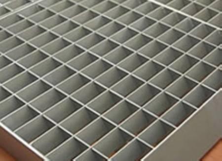 新疆钢格板