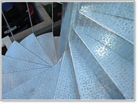 西安楼梯钢格板