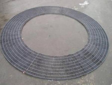 西安异形钢格板