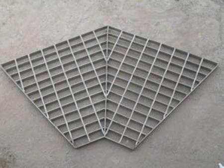 西安异形钢格板价格