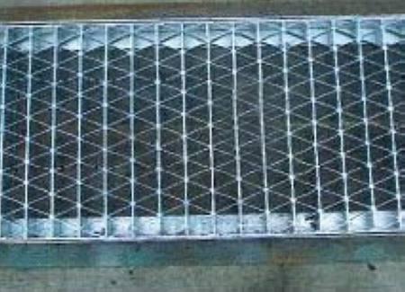 西安密型钢格板