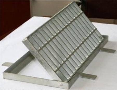 陕西钢格板专业生产