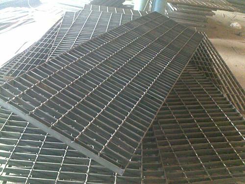 镀锌钢格板价格