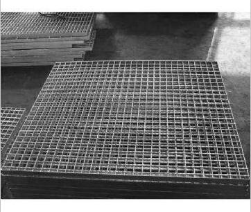 密型钢格板厂家
