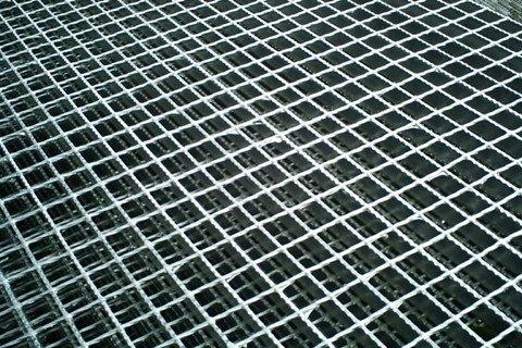 陕西密型钢格板