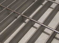 钢格板的结构