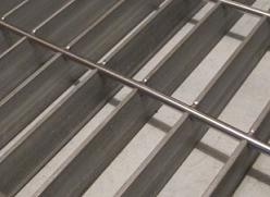 陕西钢格板的制造