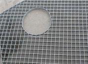 钢格板怎么制造