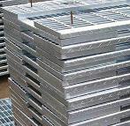西安镀锌钢格板的价格