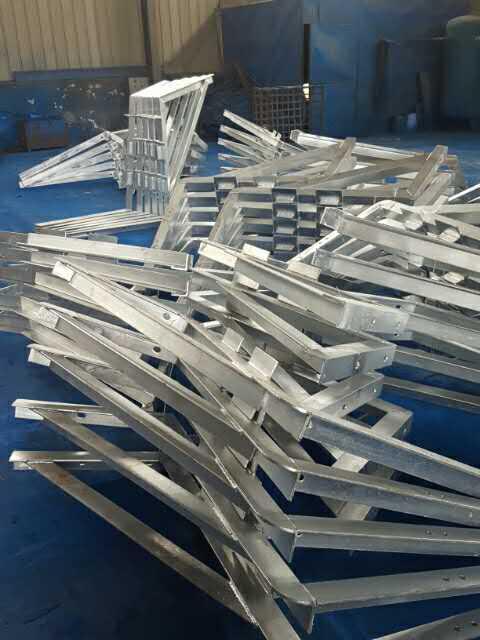 银川钢格板