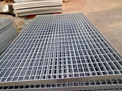 银川热镀锌钢格板