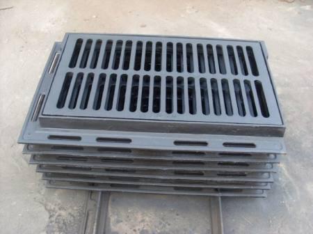 西安热镀锌钢格板