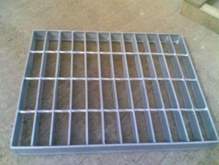 西北热镀锌钢格板