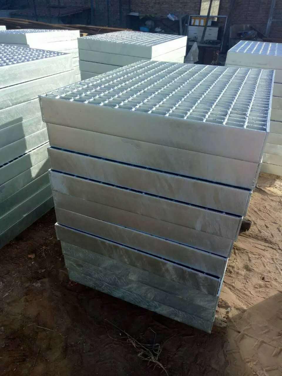 宁夏热镀锌钢格板