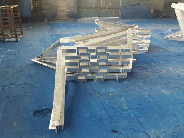 陕西钢格板厂家
