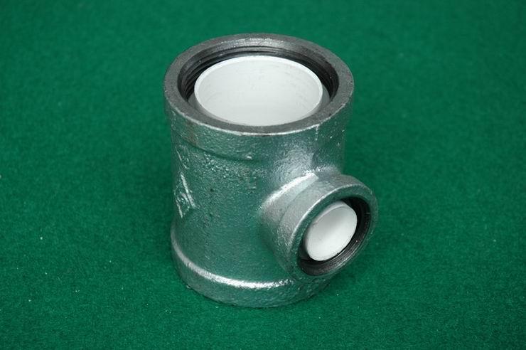 钢塑管厂家、钢塑复合管