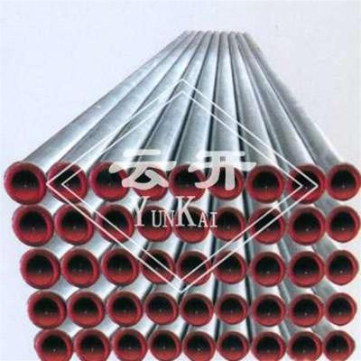 钢塑复合管技术
