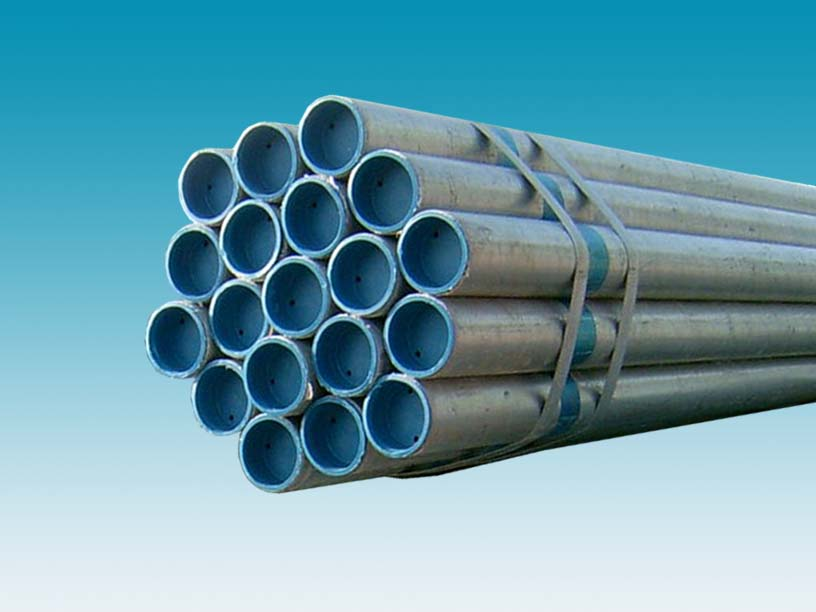 【优选】钢塑管应用广泛的原因 优异的抗腐蚀性能
