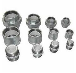 钢塑复合管管件