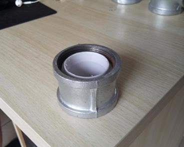 钢塑管应用