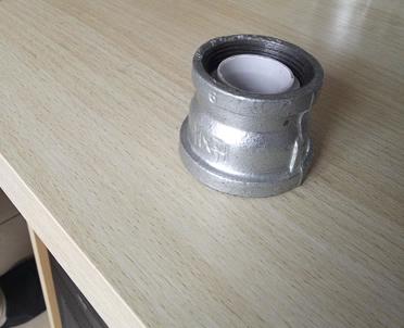 钢塑管制作工艺