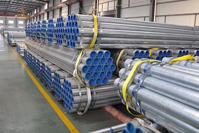 河北钢塑管厂家