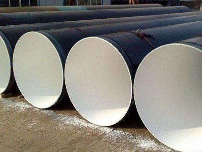 地埋3PE防腐钢管