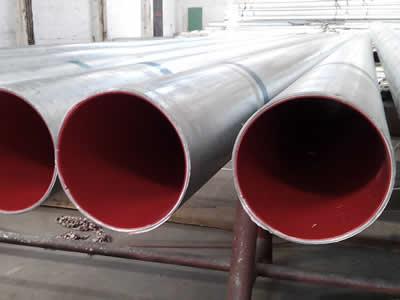 河北钢塑复合管安装