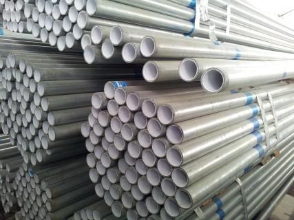 石家庄厂家生产涂塑复合管、涂塑给水管、消防管