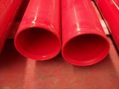 河北生产涂塑给水管、消防管