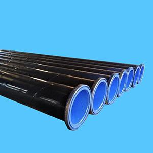 矿用钢塑管道