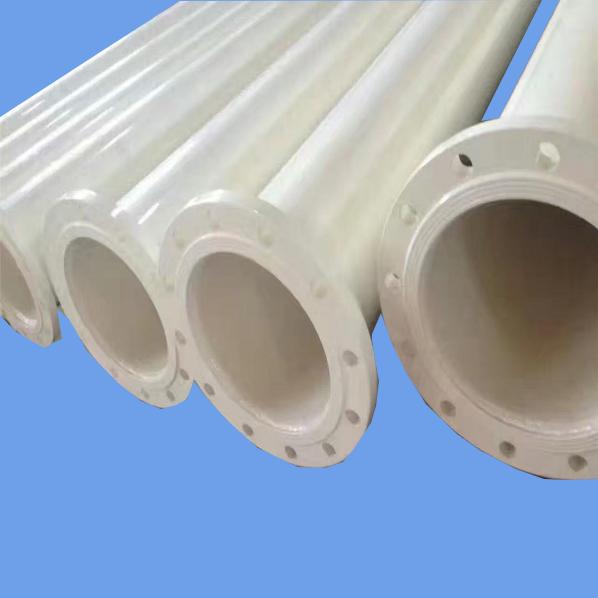 钢塑管的热熔处理