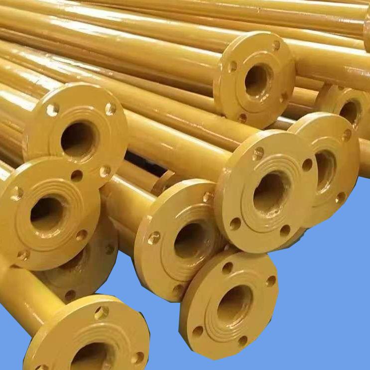 钢塑复合管规格