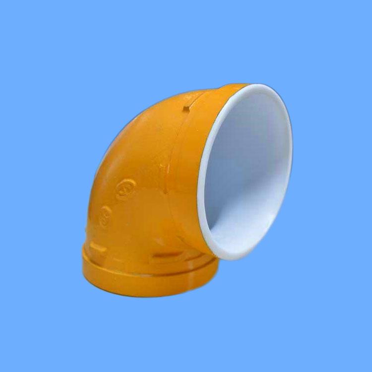 钢塑防腐管件