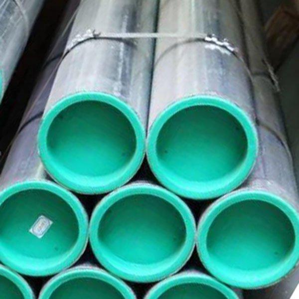 给水用钢塑管