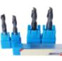 硬质合金二刃斜度立铣刀 55°高硬度高精度 非标定制厂家