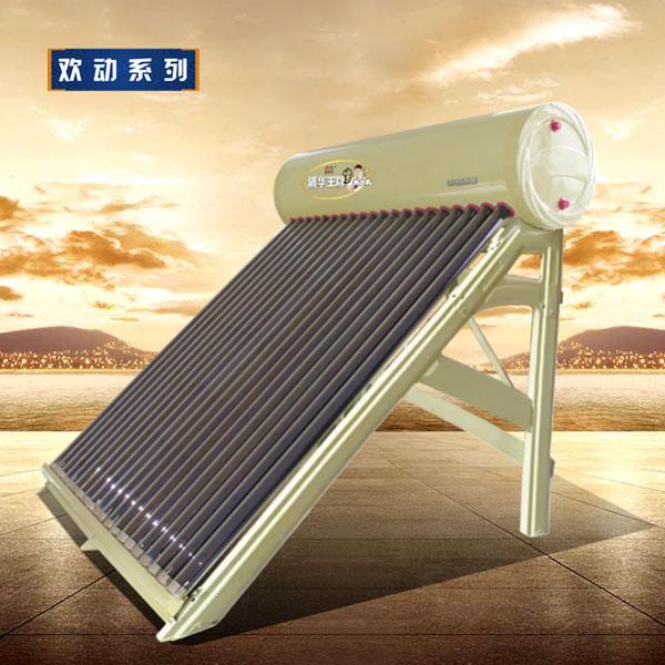 昆明太阳能热水器价格