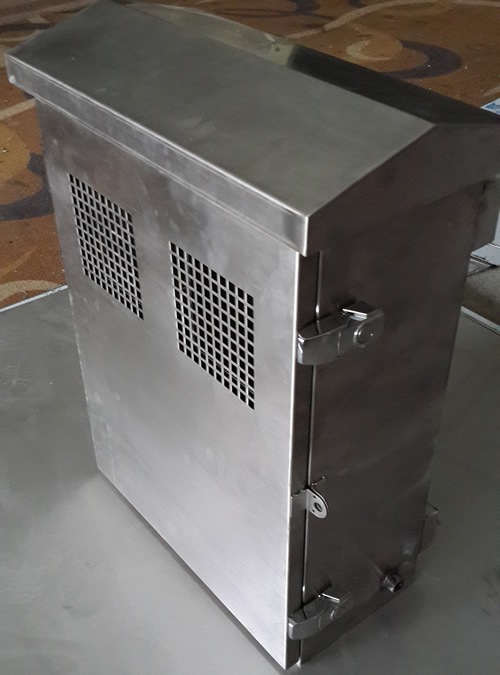 不锈钢电表箱定做