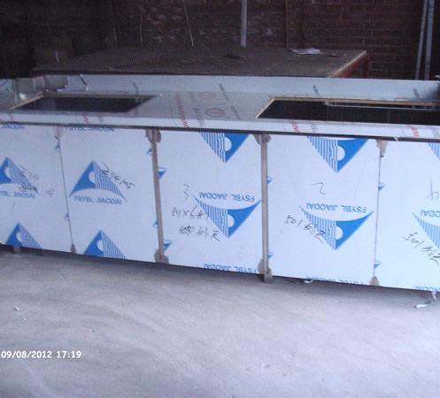不锈钢橱柜制作厂