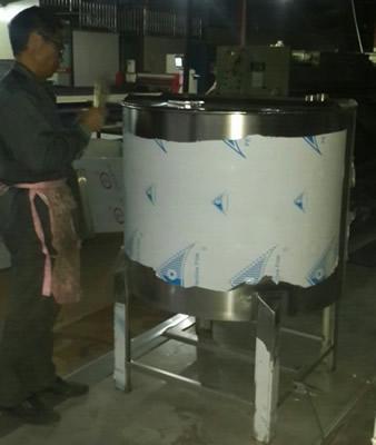 石家庄不锈钢水箱