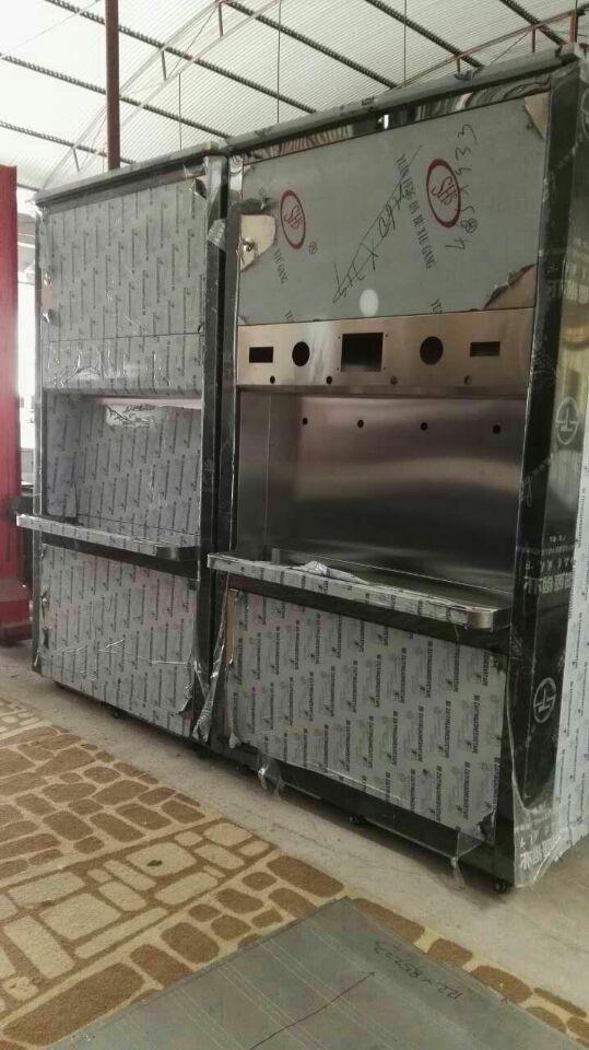 不锈钢饮水机箱