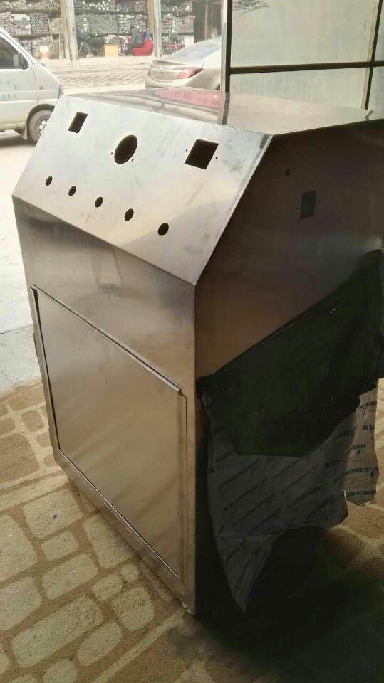 不锈钢控制箱