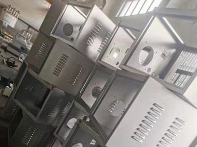 石家庄不锈钢机箱